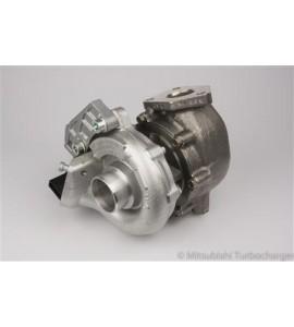 Uus turbokompressor MITSUBISHI | 4913505670
