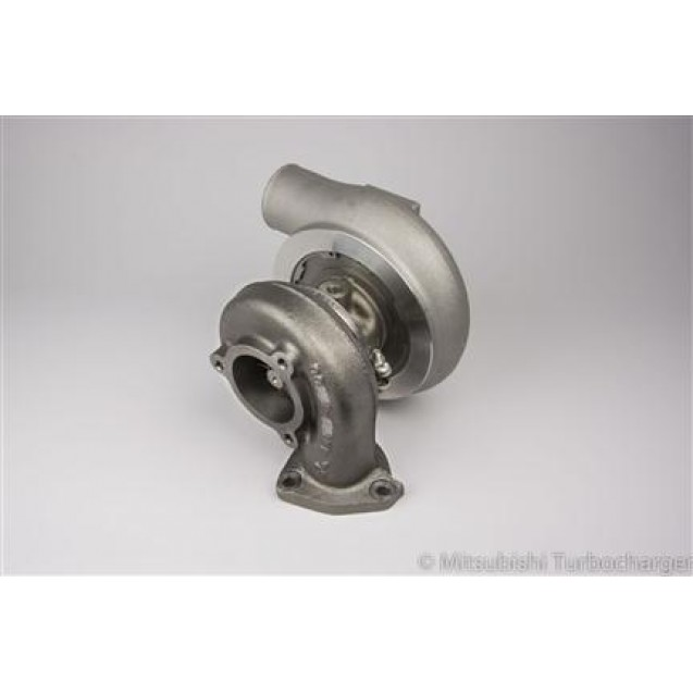 Uus turbokompressor MITSUBISHI | 4913506010