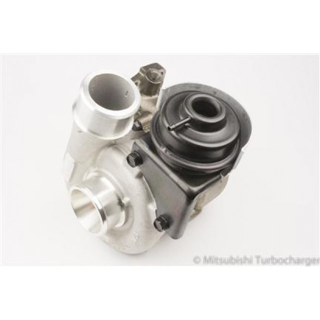 Uus turbokompressor MITSUBISHI | 4913507312