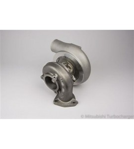 Uus turbokompressor MITSUBISHI | 4917702310