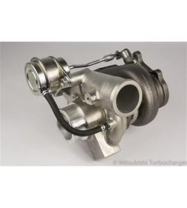 Uus turbokompressor MITSUBISHI | 4918902950