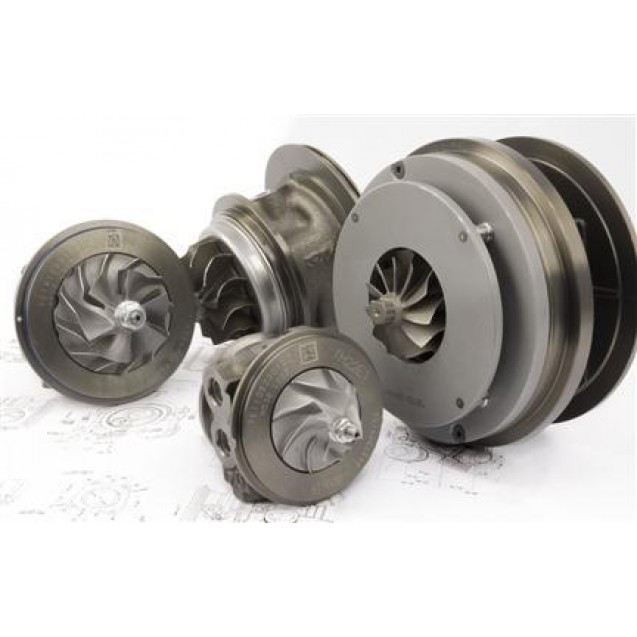 Uus turbokompressor MITSUBISHI | 4947702025