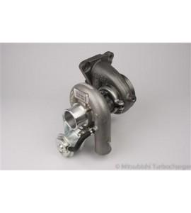 Uus turbokompressor MITSUBISHI | 49S3105210