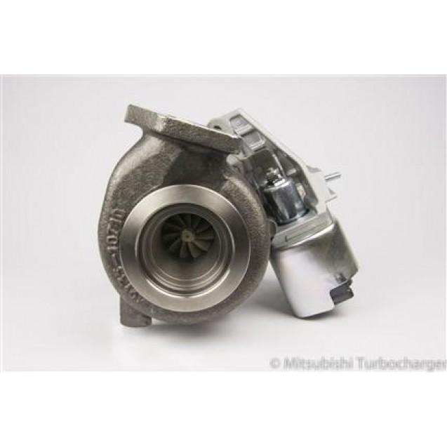 Uus turbokompressor MITSUBISHI | 49S3505671
